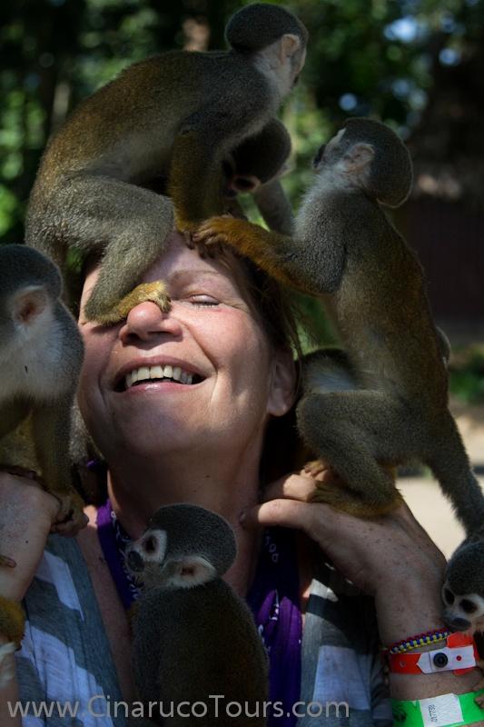 Leticia. Amazonas. Colombia
