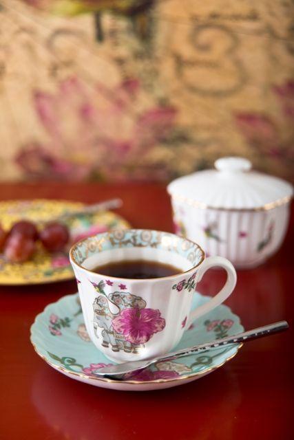 Serendib teatime