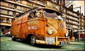 Resultado de imagen de oldies vw buses