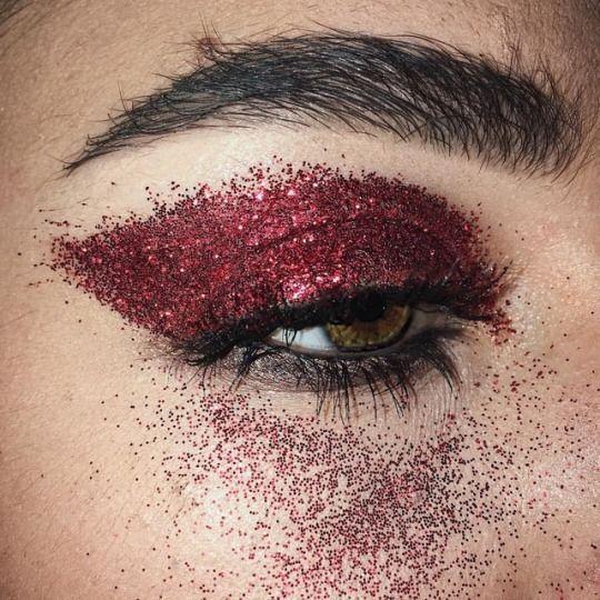 #glitter #glam