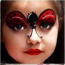 Resultado de imagen para pintacaritas princesas