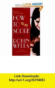 12 best ebook torrents images on pinterest tutorials pdf and how to score by robin wells this romance novel is hilarious fandeluxe Gallery