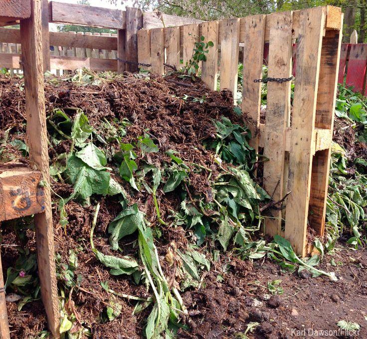 how to make the best garden soil
