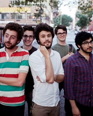 Passion Pit- SO pumped for their concert February 21st in Plymouth!!