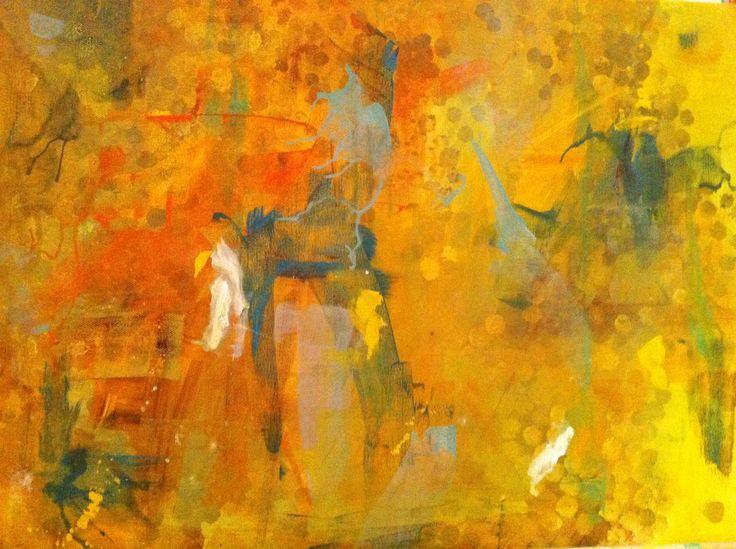 Synapsis, 2012, Melanie Field. melfield@ihug.co.nz