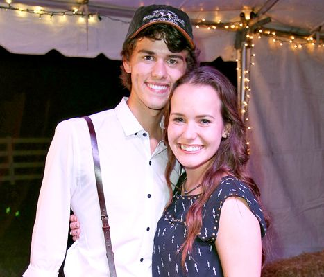 Duck Dynasty's John Luke Robertson Marries Mary Kate McEacharn: Details!