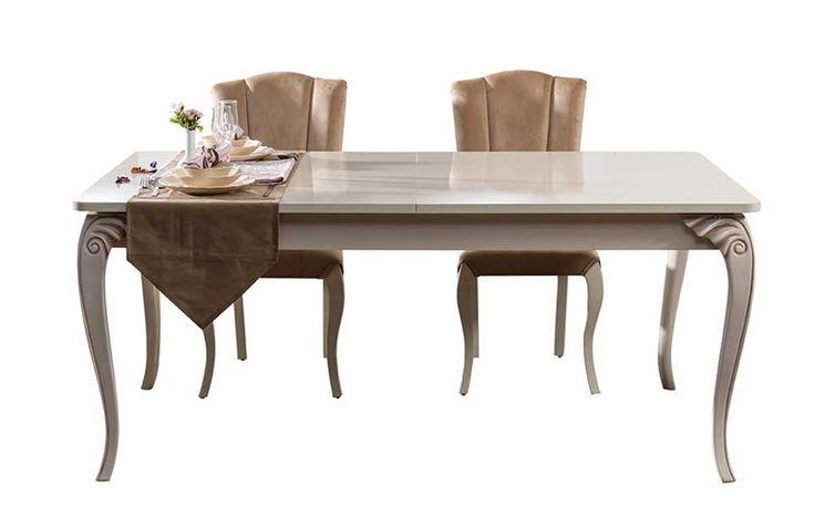 Salon Masaları