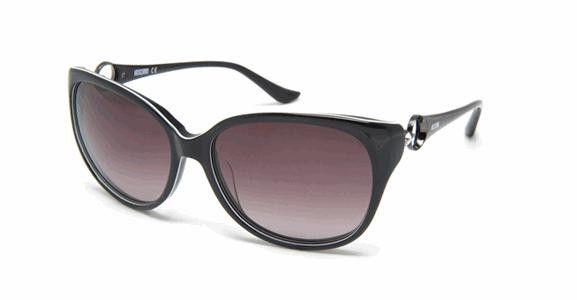 Vendita online | Occhiali da sole MOSCHINO MO668 01 - Borse e Accessori - Donna - Fashion - Prodotti Italiani