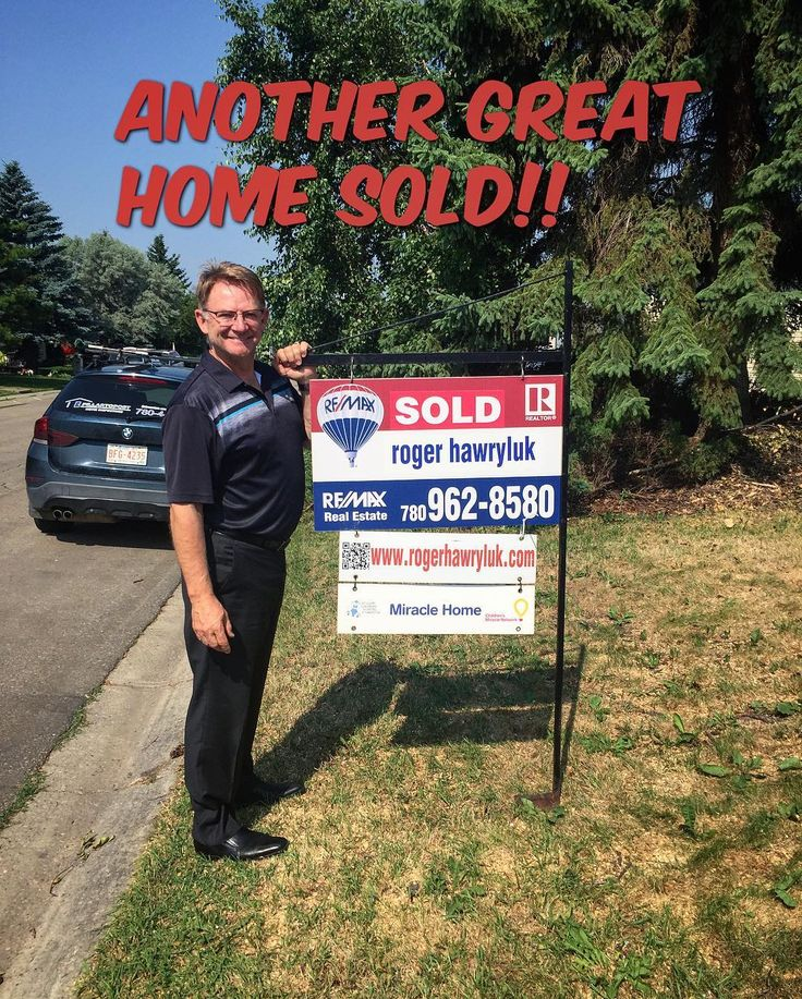 Another Great Home Sold!  #SOLD #sprucegrove #remaxsprucegrove #sprucegroverealestate
