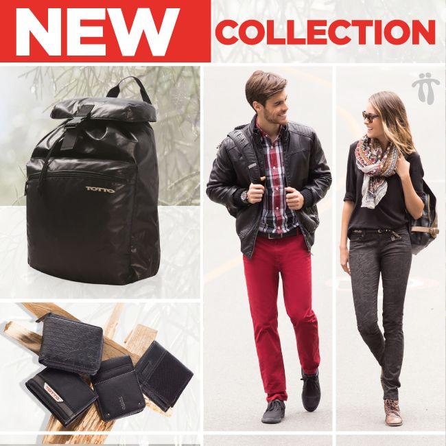 #Look #Totto #Moda en www.totto.com