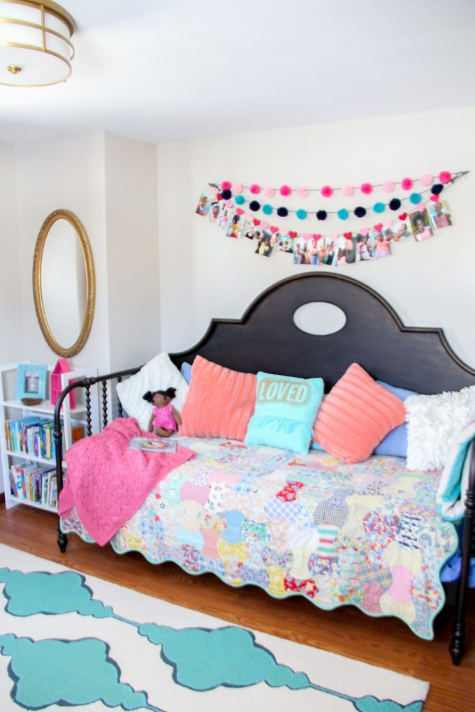 Modern Girls Bedroom: Best 25+ Little Girl Bedrooms Ideas On Pinterest