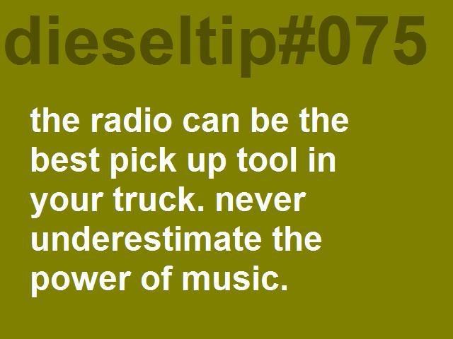 75 Diesel Tips Funny Diesel Truck Meme DieselTees.com from Thoroughbred Diesel