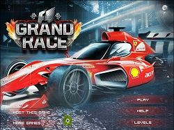 Enjoy the most amazing racing experience with #F1_Grand_Race just at http://game4b.com/online-games/F1-Grand-Race