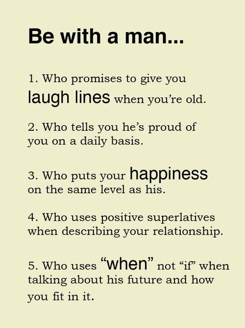 Be with a man like this  Follow best love quotes for more great quotes!