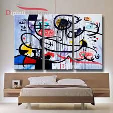 Risultati immagini per quadri moderni per camera da letto