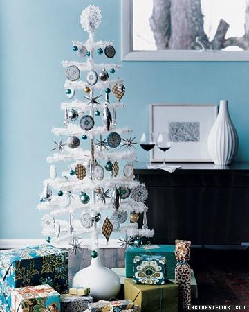 Martha Stewart Christmas Tree by decorology, via Flickr