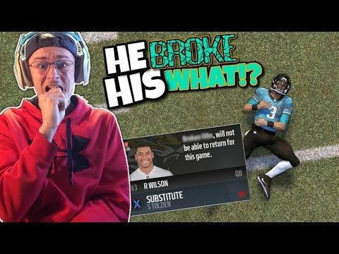 BIGGEST DISASTER EVER TO THE #1 OVERALL PICK!? YOU'VE GOT TO BE KIDDING ME!! Madden 17 TFL ep.2 - (More info on: https://1-W-W.COM/Bowling/biggest-disaster-ever-to-the-1-overall-pick-youve-got-to-be-kidding-me-madden-17-tfl-ep-2/)