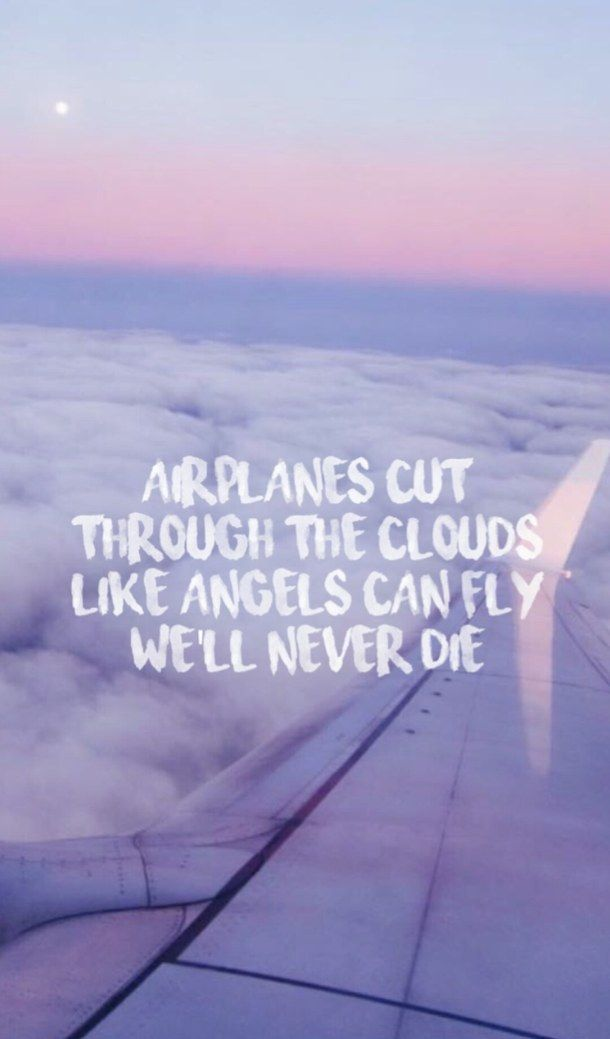 sgfg, 5sos, 5 seconds of summer, lyrics, airplanes