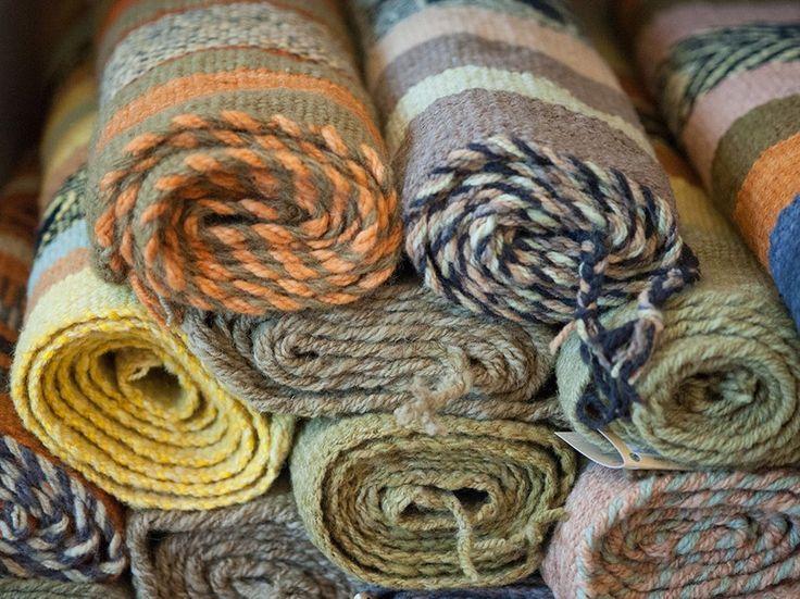 We are amongst the CN Traveller´s 10 Beautiful Textiles to Bring Back From Your Next Trip - Estamos uno de los 10 bonitos textiles que hay que llevar a casa desde su vacación según Condé Nast Traveler
