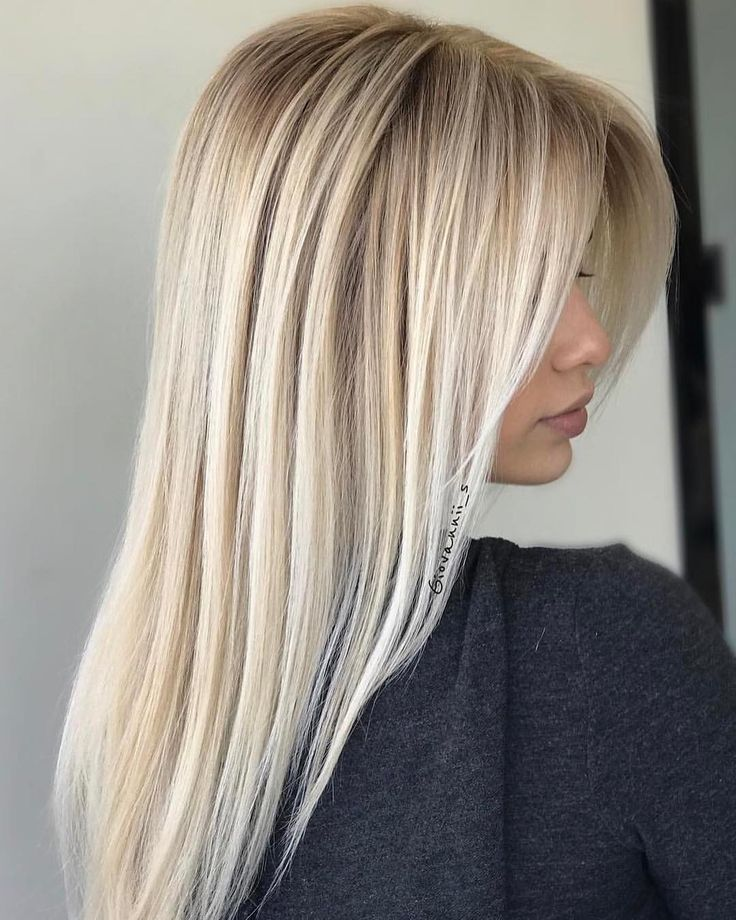 15 Balayage Hair Color Ideas With Blonde Highlights: Best 25+ Beach Blonde Hair Ideas On Pinterest