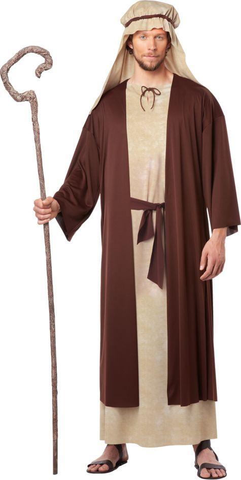 Adult Saint Joseph Costume - Party City