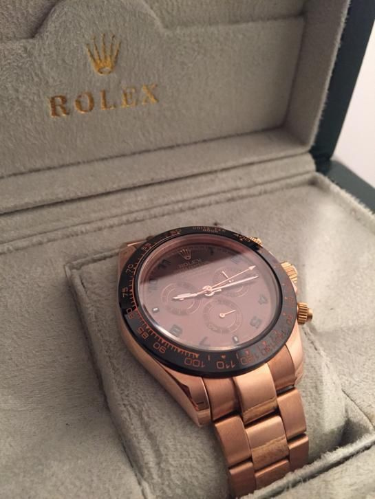 Rolex daytona...New! #Rolex