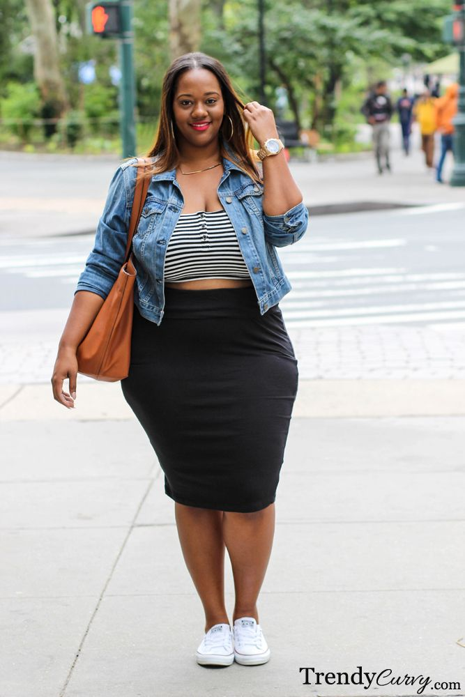 Trendy Curvy - Page 3 of 18 - Plus Size Fashion BlogTrendy Curvy