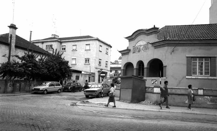 """""""Cova da Piedade - Princípios dos Anos 80"""" Colecção José Luís COVITA"""