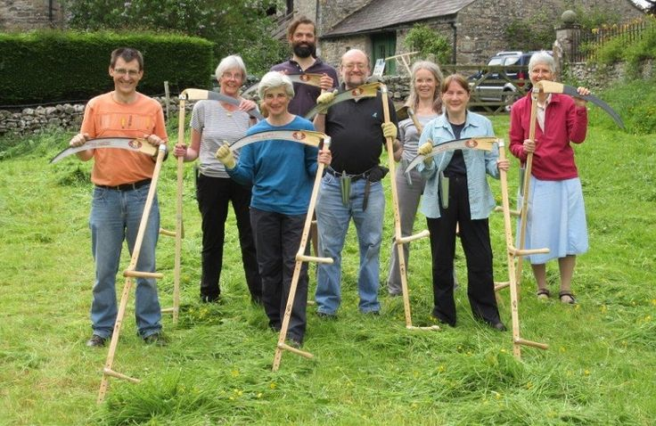 Subsidised conservation courses on offer http://www.cumbriacrack.com/wp-content/uploads/2017/02/Brigflatts-scythe-group.jpg Expert training in botanical identification, dry stone walling, scything, woodland management, traditional buildings and walk leader training    http://www.cumbriacrack.com/2017/02/01/subsidised-conservation-courses-offer/