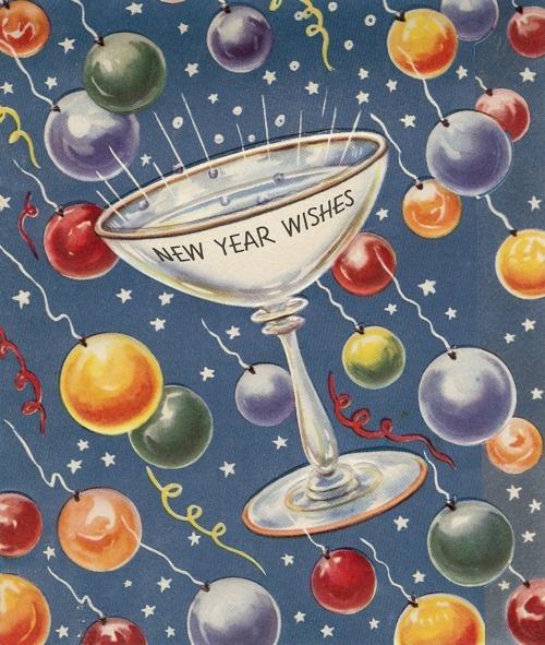 New Years - Lemon Tea and Earwig Biscuits