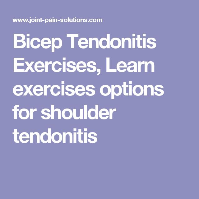 Effective Hip Flexor Stretch: Bicep Tendonitis Exercises