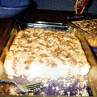 Streusel Kuchen, An old old German Recipe, for holiday's.