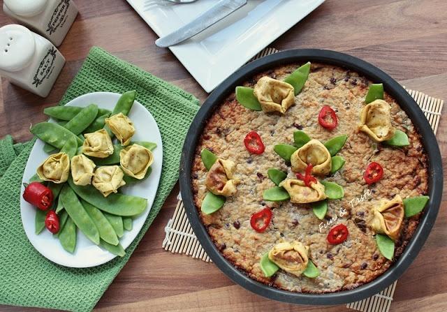 Fun & Taste: Zapiekana kasza jaglana z mięsem