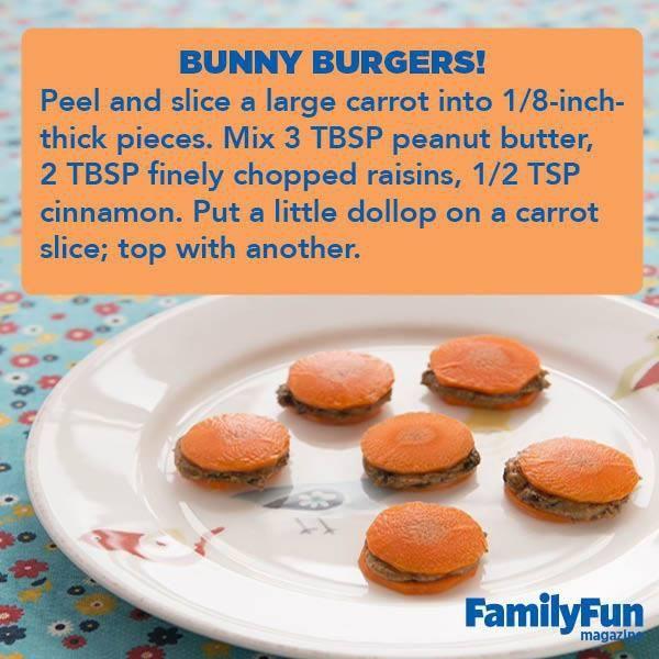 Rainbow Gospel Radio   Bunny Burgers