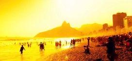 Amazing Rio de Janeiro Time Lapse – Time of Rio
