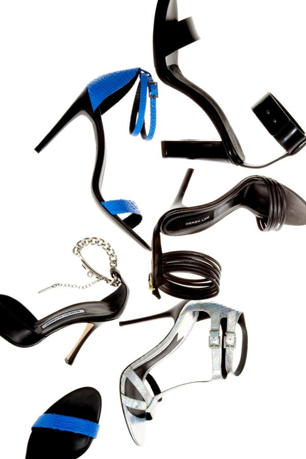 Single sole #fashion #saks #10022shoe