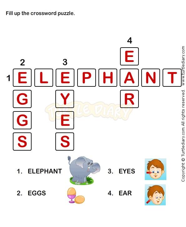 Alphabet worksheets esl