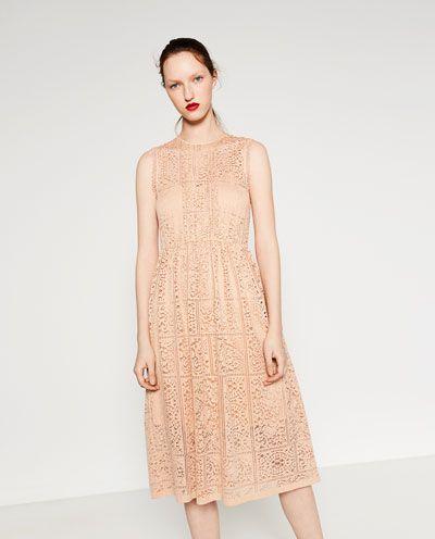 Zara Prom Dresses 2018 75