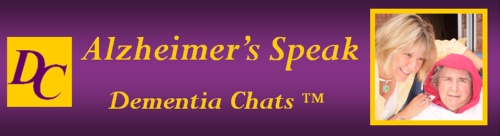 Join Us On Dementia Chats Tuesday November 27th  November 26, 2012 by Alzheimer's Speaks DemChats_Logo Tuesday, November 27th, 2012    3pm EST, 2pm CST, 12pm PST