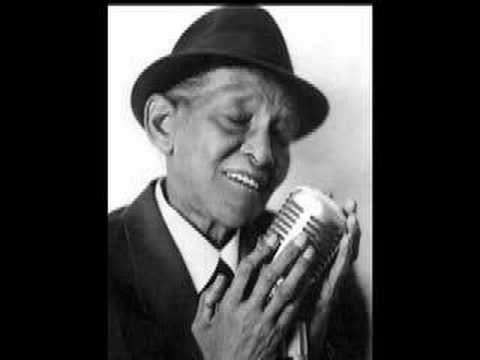 Je vous propose d'écouter cette chanson... Si c'est fait vous remarquerez que le chanteur, Jimmy Scott (surnommé aussi Little Jimmy), a une voix d'enfant. Au fait, ce chanteur américain de jazz est atteint du syndrome de Kallmann ( une maladie de l'hypothalamus, associant une anosmie à un retard pubertaire d'où la voix d'enfant).