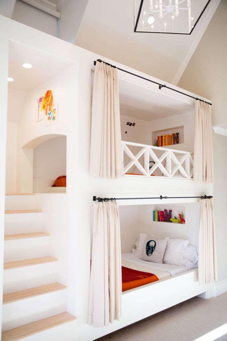 1000 ideas about double deck bed on pinterest wood bunk for Double deck bed ideas