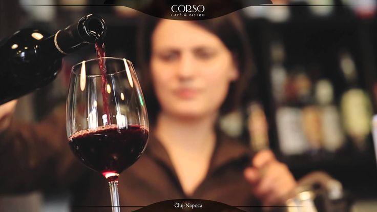 Corso - Cafe & Bistro, Cluj-Napoca