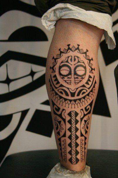 полинезийские татуировки - Поиск в Google