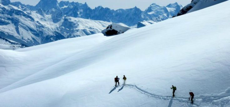 This Top List Of Skiing And Snowboarding Activities Will Allow - The top 10 destinations for your snowboarding vacation