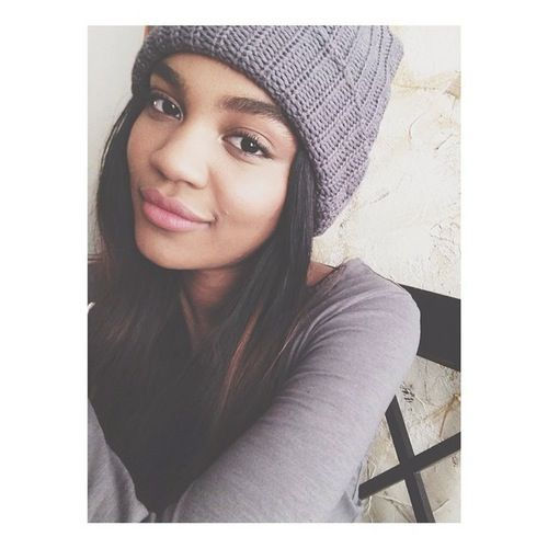 26 Best Images About China Anne McClain On Pinterest