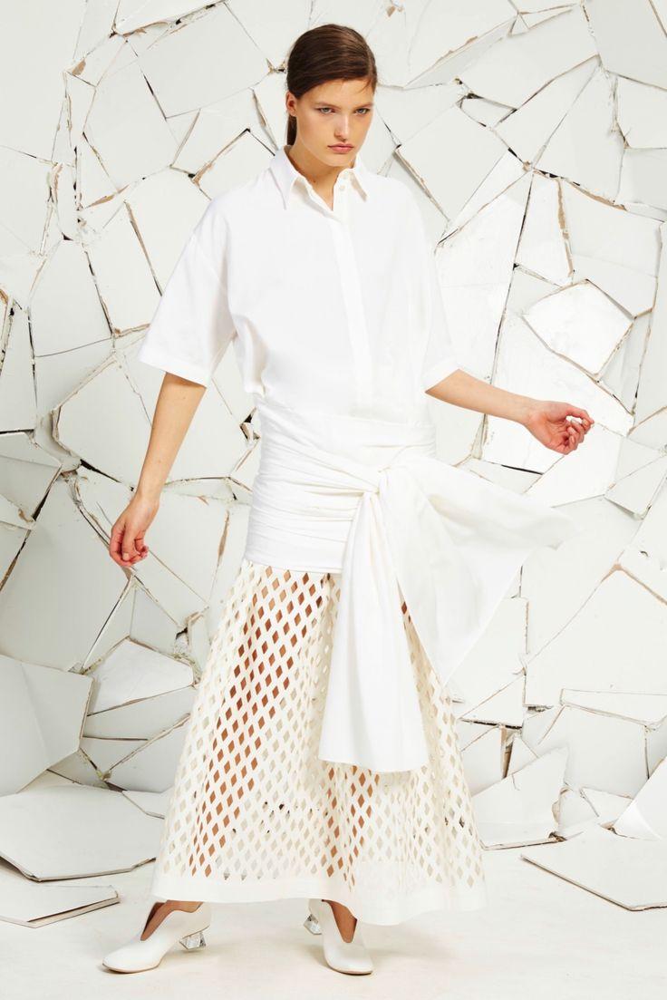 Stella McCartney Resort 2016 - Collection - Gallery - Style.com