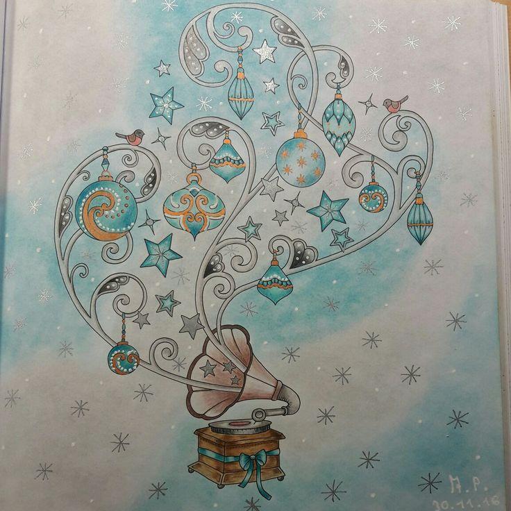 242 Best Johannas Christmas Images On Pinterest