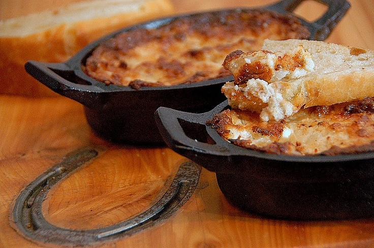 baked sweet onion dip | Party food | Pinterest