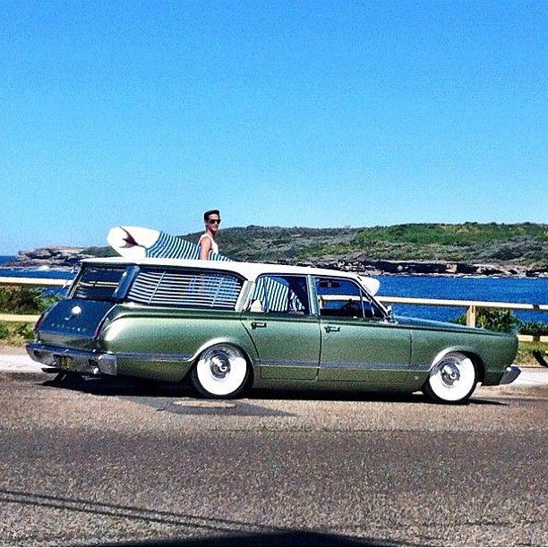 222 besten automotive awesomeness bilder auf pinterest oldtimer autos sonderanfertigungen und. Black Bedroom Furniture Sets. Home Design Ideas
