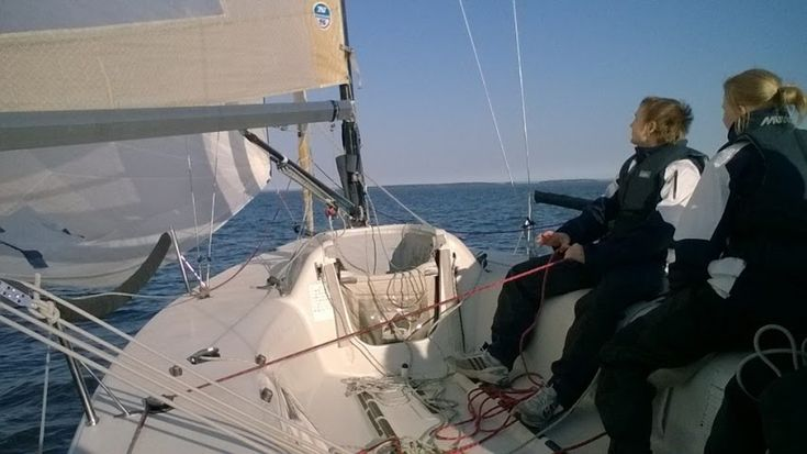 2-hour sailing tour by Melges 24 sportboat on the waters of Helsinki. This tour is carried out by an experienced skipper and suits for small groups and is available daily until 30th of September.  No need for previous experience!
